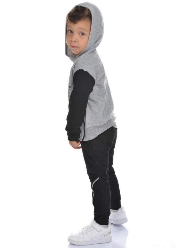 online store wholesale children's clothing 2/8 ages gray color