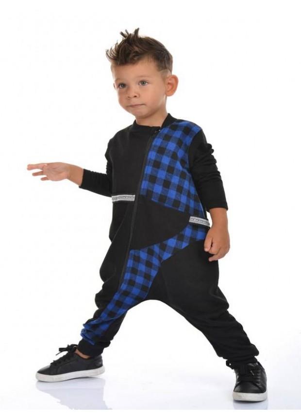 sonbahar kış çocuk erkek giyim toptan 2/8 yaş lacivert