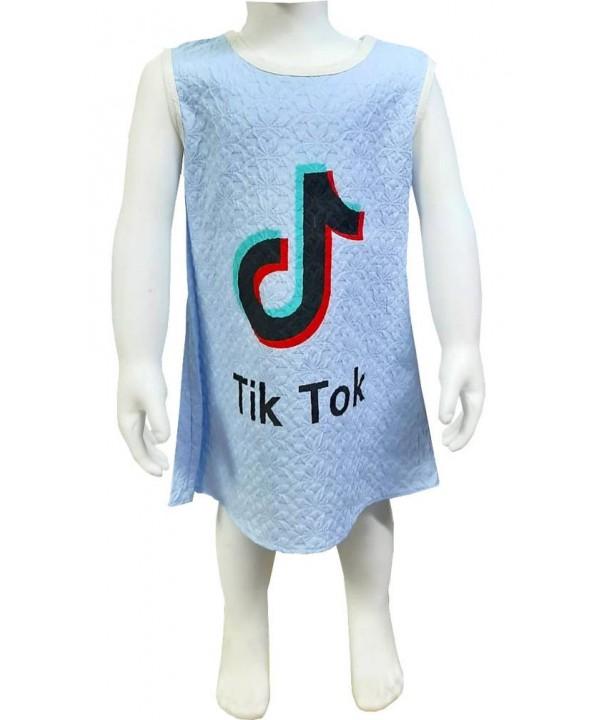 1-2-3-4 года, ассортимент: 5 платьев для девочек $ 0,95 минимум 40 шт